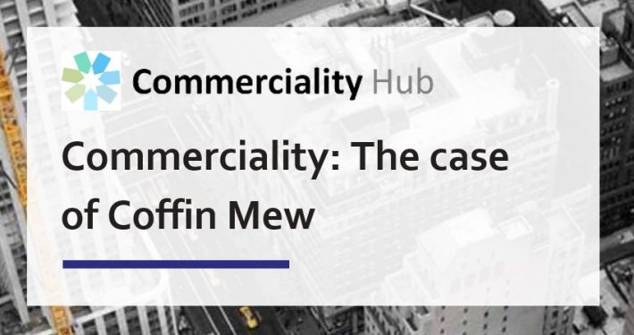 Coffin Mew Case Study